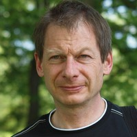 Portrait of a photographer (avatar) Krier Guy