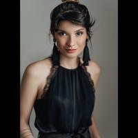 Portrait of a photographer (avatar) Джейрана Сауляк (Djeirana Sauleac)