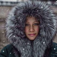 Portrait of a photographer (avatar) Вера Калинкина
