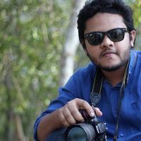 Portrait of a photographer (avatar)  Ajmain Fayek (Ajmain Fayek)