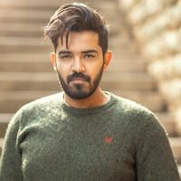 Portrait of a photographer (avatar) Fawad Malik