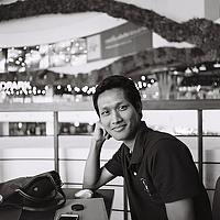 Portrait of a photographer (avatar) Jirawat Plekhongthu