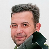 Portrait of a photographer (avatar) Борис Недосеков (Boris Nedosekov)