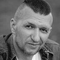 Portrait of a photographer (avatar) Шебанов Александр (Alexandr Shebanov)