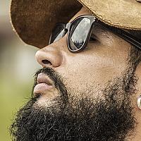 Portrait of a photographer (avatar) ivan arango
