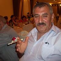 Portrait of a photographer (avatar) Sargis Raffi (Raffi Sargis)