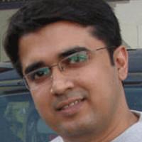 Portrait of a photographer (avatar) Mookherjee Sourav (Sourav Mookherjee)