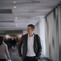 Portrait of a photographer (avatar) Ланцетов Роман (Roman Lancetov)