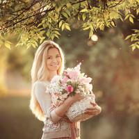 Portrait of a photographer (avatar) Елена шинкарева