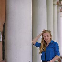 Portrait of a photographer (avatar) Губернова Ольга (Olga Gybernova)