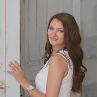 Portrait of a photographer (avatar) Склярова Анастасия (Anastasi Skliarova)