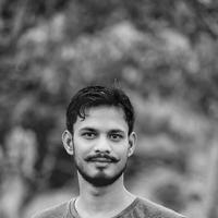 Portrait of a photographer (avatar) Ab Rashid
