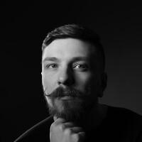 Portrait of a photographer (avatar) Шелегов Александр (Alexandr Shelegov)