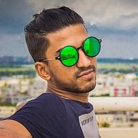 Portrait of a photographer (avatar) Aminul Islam