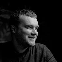 Portrait of a photographer (avatar) Коробчей Іван (Ivan Korobchey)