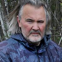 Portrait of a photographer (avatar) Victor Pechenev