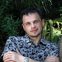 Portrait of a photographer (avatar) Михаил Кушнер (Michael Kushner)