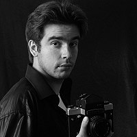 Portrait of a photographer (avatar) Саша Урманов (Sasha Urmanov)