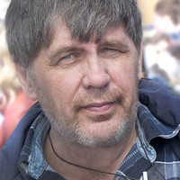 Portrait of a photographer (avatar) Иванович Александр (Пантюшин)