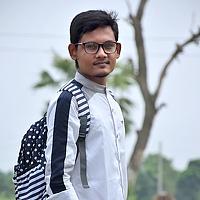 Portrait of a photographer (avatar) Md. Al-Amin Partho (মোঃ আল-আমিন পার্থ)