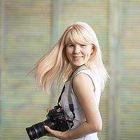 Portrait of a photographer (avatar) Наталья Шадрина