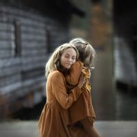 Portrait of a photographer (avatar) Anna Zinn