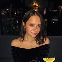 Portrait of a photographer (avatar) Чегаровская Даша (Chegarovskaya Dasha)