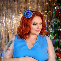 Portrait of a photographer (avatar) Екатерина Цой (Ekaterina Tsoy)