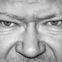 Portrait of a photographer (avatar) SHCHERBAKOV VLADIMIR (VLADIMIR SHCHERBAKOV)