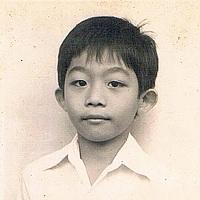 Portrait of a photographer (avatar) Andrew Ho Wai Peng