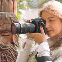 Portrait of a photographer (avatar)  Мария (Astakhova Mariya)