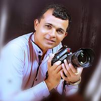 Portrait of a photographer (avatar) somil makadia
