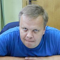 Portrait of a photographer (avatar) Кочетов Сергей (Sergey Kochetov)