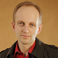 Portrait of a photographer (avatar) Маркевич Константин