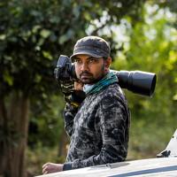 Portrait of a photographer (avatar) Naveen Kumar
