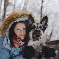 Portrait of a photographer (avatar) Дарья Лазарева (Lazareva Daria)