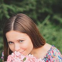 Portrait of a photographer (avatar) Владова Ирина (Irina Vladova)