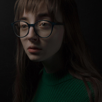 Portrait of a photographer (avatar) Потапова Дарья (Potapova Darya)