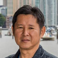Portrait of a photographer (avatar) Lee Su Vun (Albert Lee Su Vun)