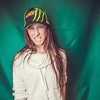 Portrait of a photographer (avatar) Климова Екатерина (Ekaterina Klimova)
