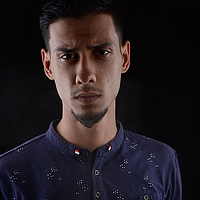 Portrait of a photographer (avatar) ahmed alsammar