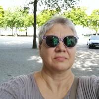 Portrait of a photographer (avatar) Инна Меркиш