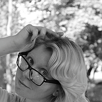 Portrait of a photographer (avatar) Силина Анна (Anna Silina)