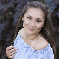 Portrait of a photographer (avatar) Коновалова Алевтина (Alevtina Konovalova)