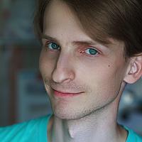Portrait of a photographer (avatar) Молодцов Вячеслав (Vyacheslav Molodtsov)