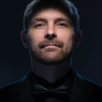 Portrait of a photographer (avatar) Khardin Alexander (Alexander Khardin)