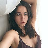 Portrait of a photographer (avatar) Жданович Юля