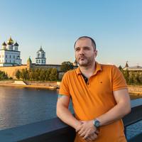 Portrait of a photographer (avatar) Желенговский Виктор (Viktor Zhelengovskii)