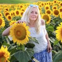 Portrait of a photographer (avatar) Svetlana Esina