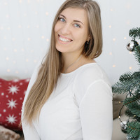 Portrait of a photographer (avatar) Шпеер Маша (Masha Shpeer)